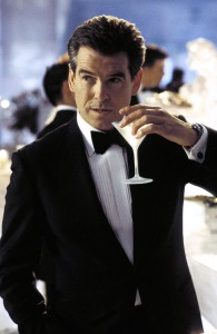 James Bond Dinner Jacket
