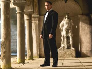Daniel Craig: Complete 007