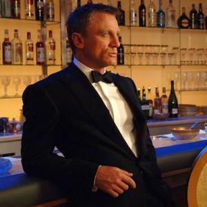 Daniel Craig: James Bond