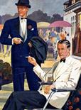 125th Anniversary of the American Tuxedo, Part II: Tuxedo Evolution