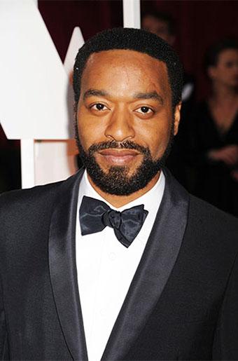 Black Tie Shawl Collars at the 2015 Oscars!