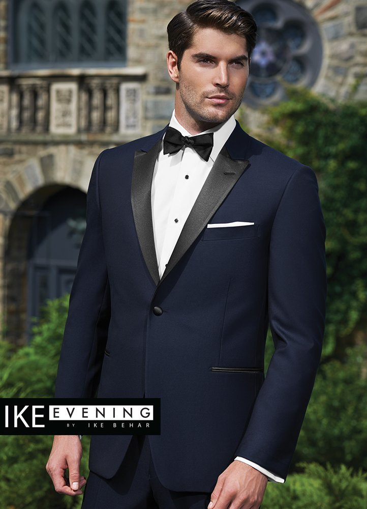 eb2ab6a4fd9 Top 10 Tuxedo Styles for October 2017
