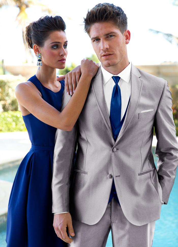 Silver Swagger Tuxedo Tuxedos Amp Suits