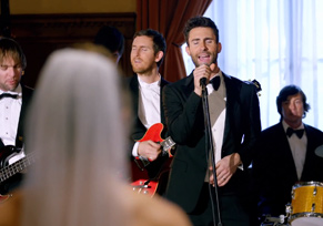 Maroon 5, Wedding Crashers, and the Party Tuxedo