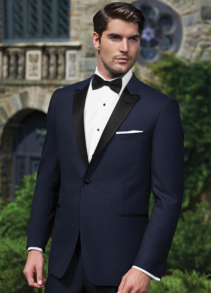 Navy Blake Tuxedo
