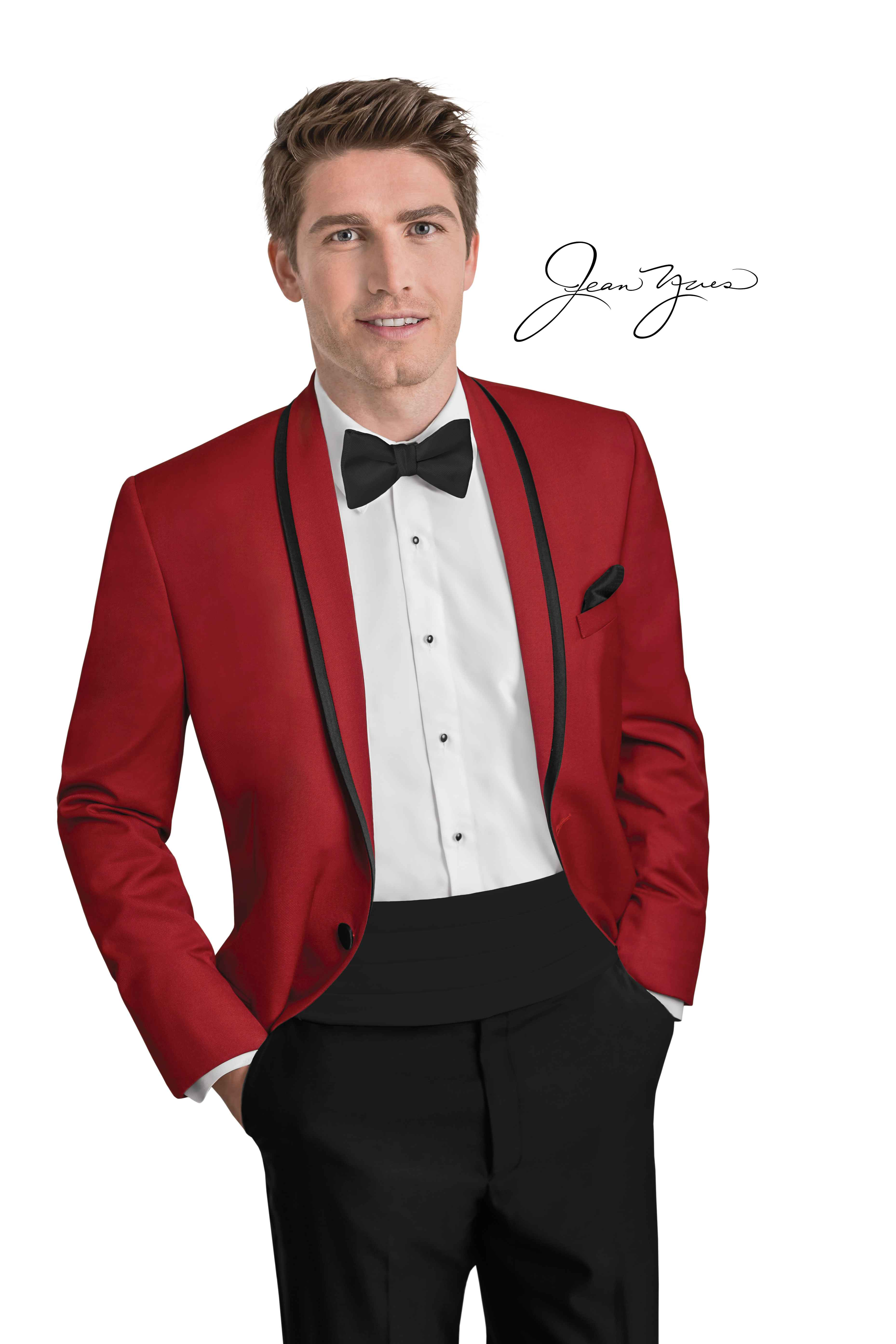 Prom Fashion Male