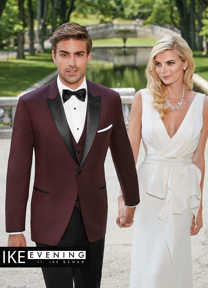 Tuxedo Guide to Prom Season 2016 | MyTuxedoCatalog.com