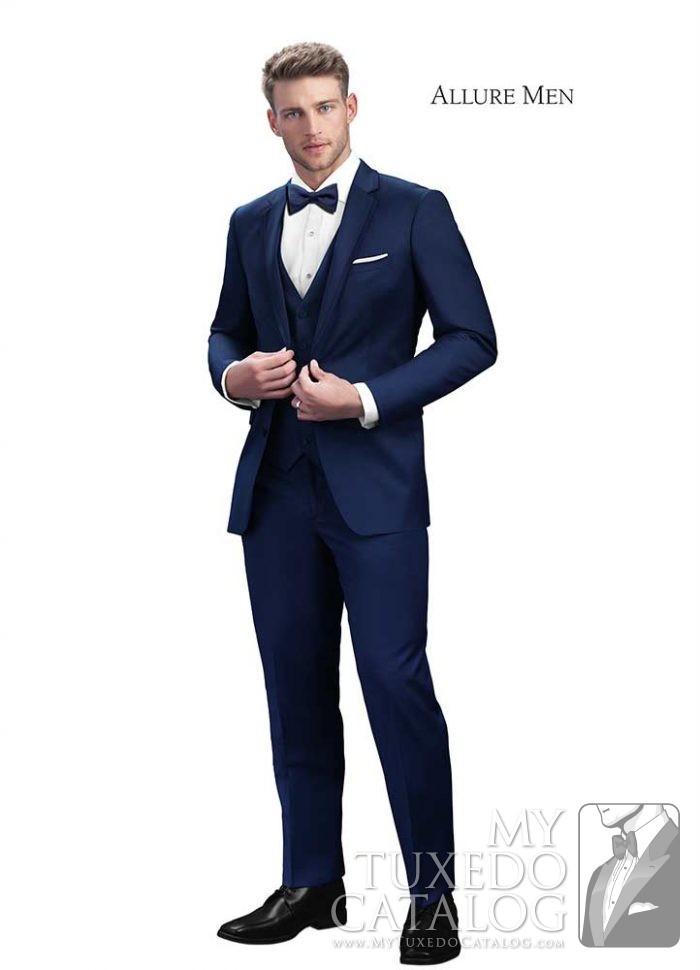 Cobalt Blue Brunswick Tuxedo Tuxedos Amp Suits