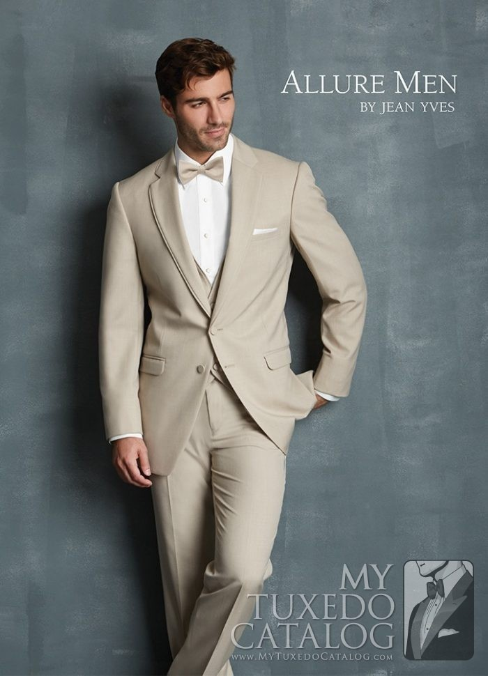 Tan Bartlett Tuxedo Tuxedos Amp Suits Mytuxedocatalog Com
