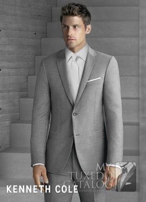 Heather Grey Twilight Tuxedo Tuxedos Amp Suits