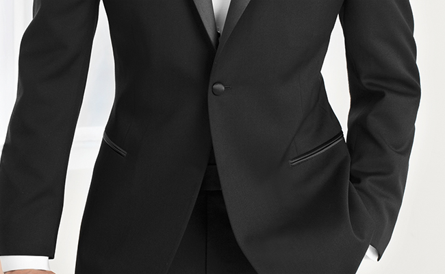 Tuxedo Q&A: 7 Tuxedo Tips To Look Your Best: The Best Button Stance