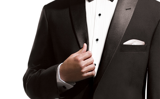Tuxedo q a 7 formal details that make a big difference for Stud sets tuxedo shirts