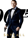 Tuxedos in Movies: James Bond and Midnight Blue in 'Skyfall'