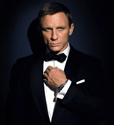 Being James Bond: Part I