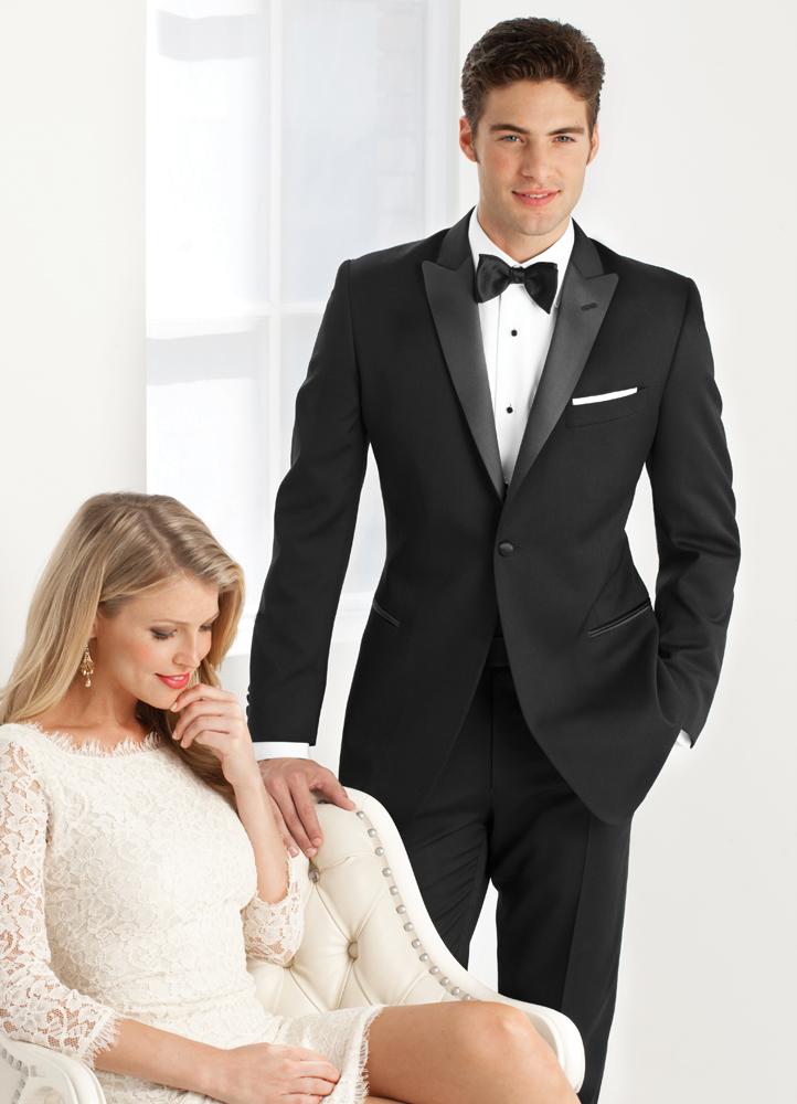 9 New Rental Tuxedo Styles for 2013!