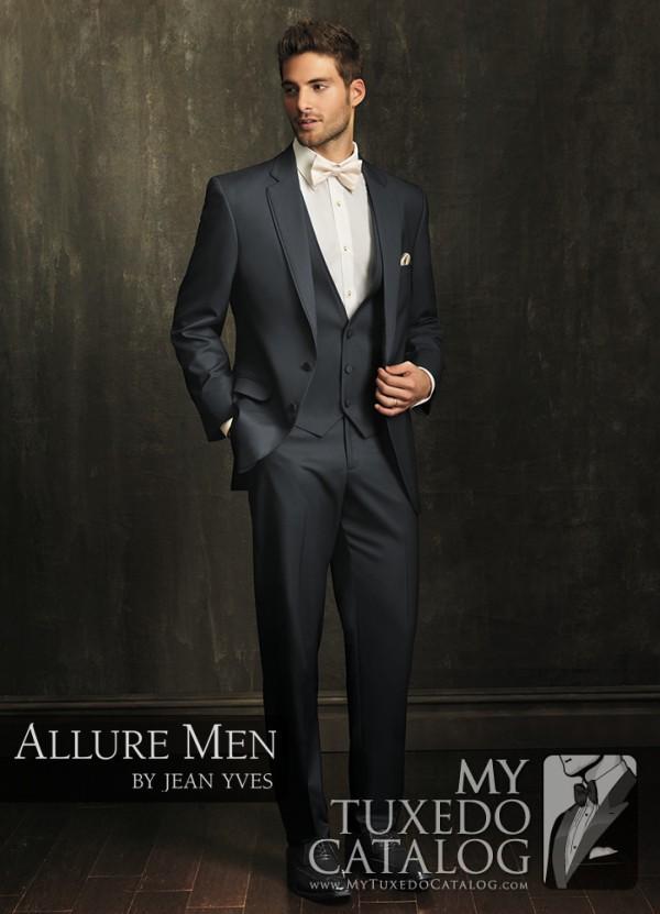 Slate Blue Bartlett Tuxedo Tuxedos Amp Suits