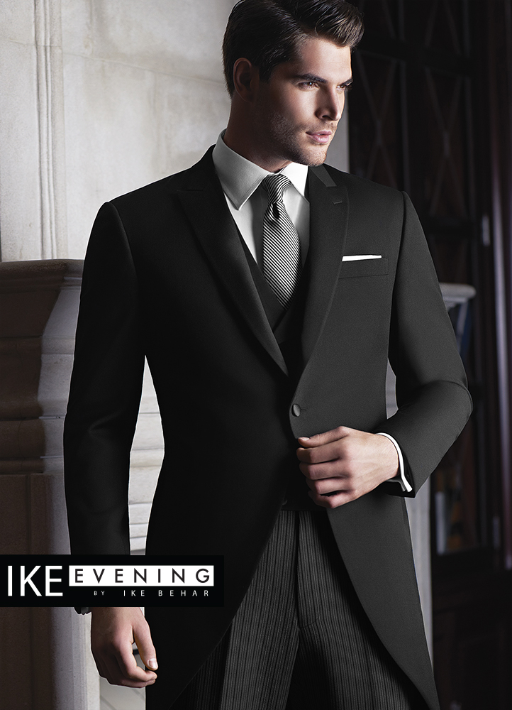 Men's Wedding Suits Look your very best for the big day with a handsome wedding suit from our diverse collection. Whether you're the groom, best man, usher or father of the bride, we've got two and three piece suits in various styles.