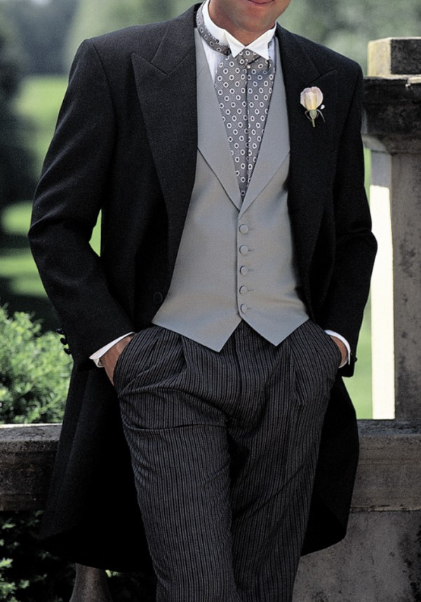 Grey Somerset Cutaway Tuxedo Tuxedos Amp Suits Mytuxedocatalog