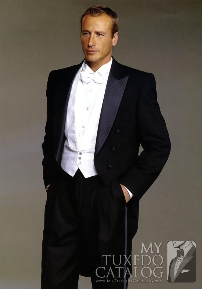 Black Milan Tuxedo Tuxedos Amp Suits Mytuxedocatalog Com