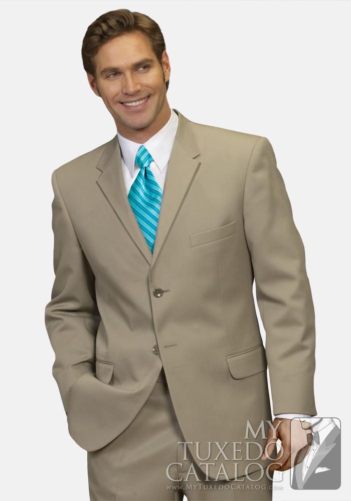 Tan Catalina Suit Tuxedos Amp Suits Mytuxedocatalog Com