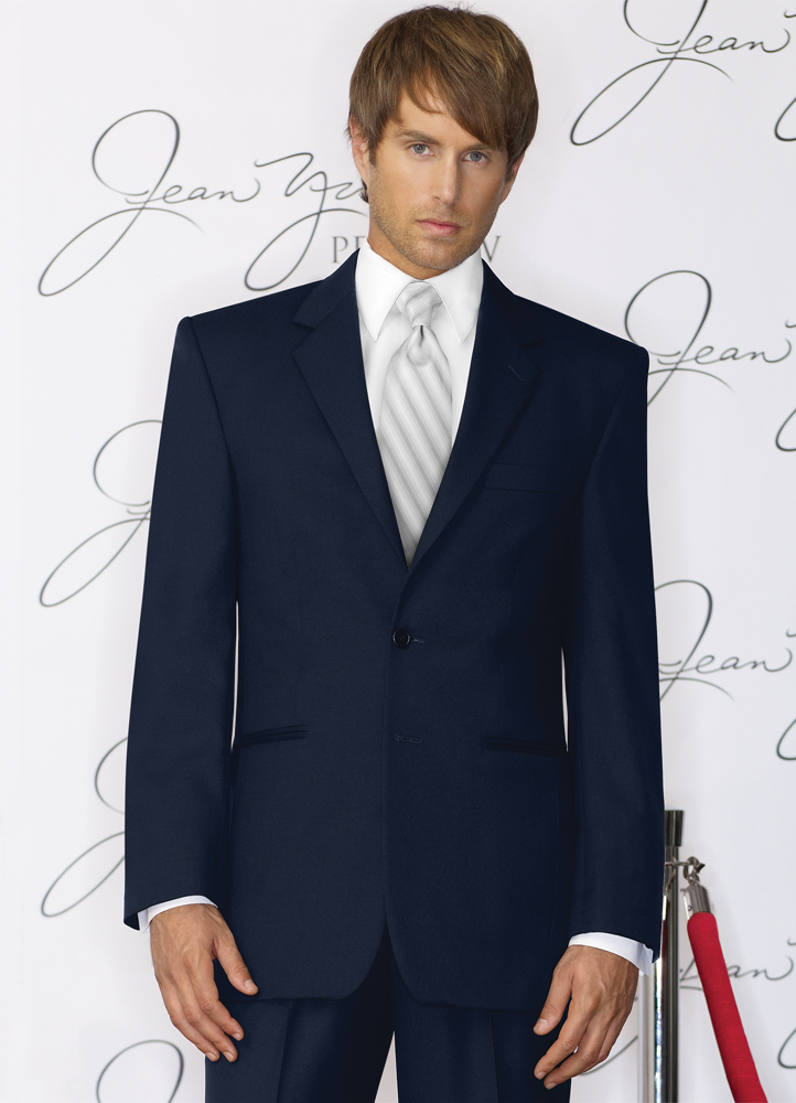 The Colors of Prom - Part I: Prom Tuxedo Colors