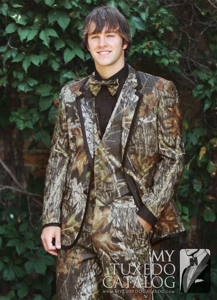Camouflage Alpine Tuxedo Tuxedos Amp Suits
