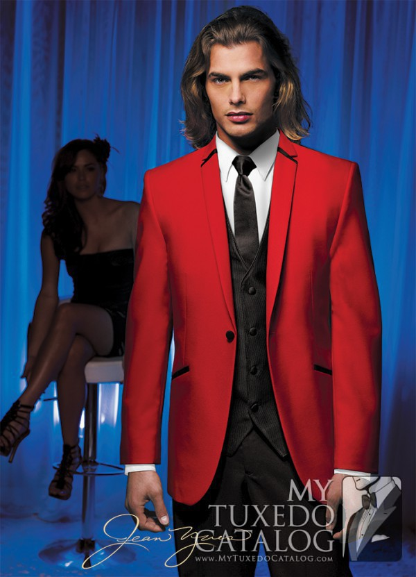Tuxedo Guide to Prom Season 2015! | MyTuxedoCatalog.com
