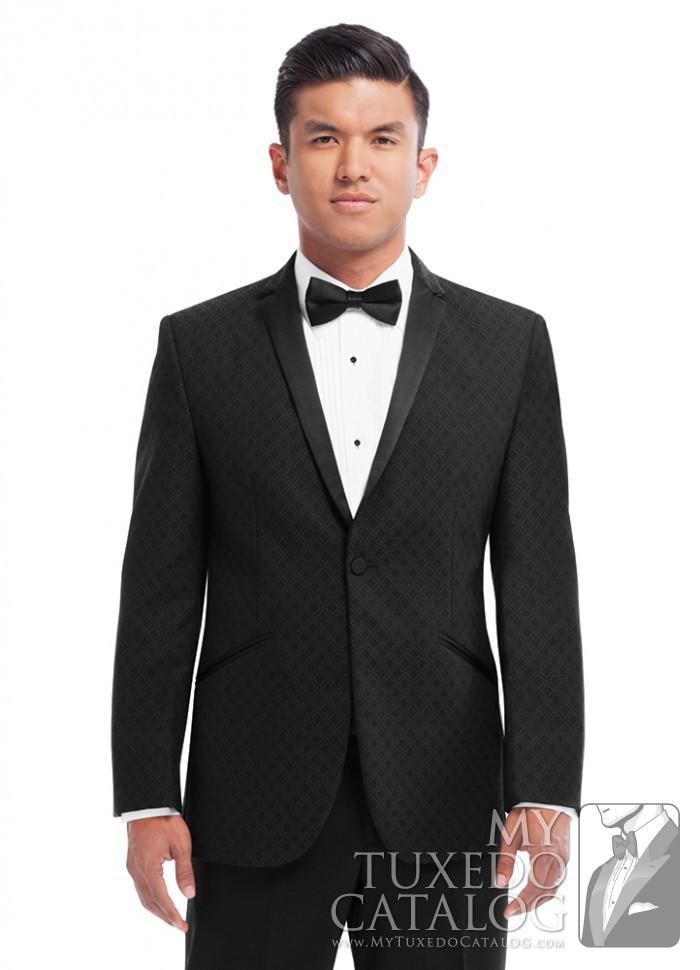 black diamond illusion tuxedo tuxedos amp suits
