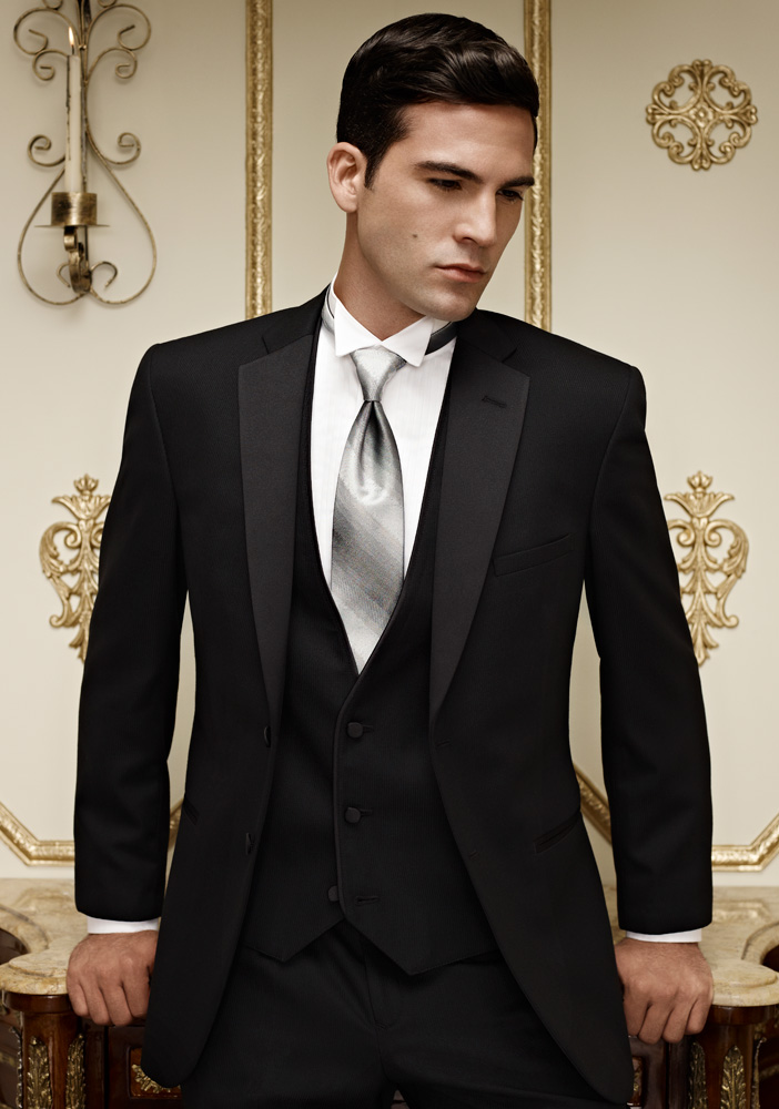 New Tuxedos and Suits for 2011 | Paul Morrell Formalwear