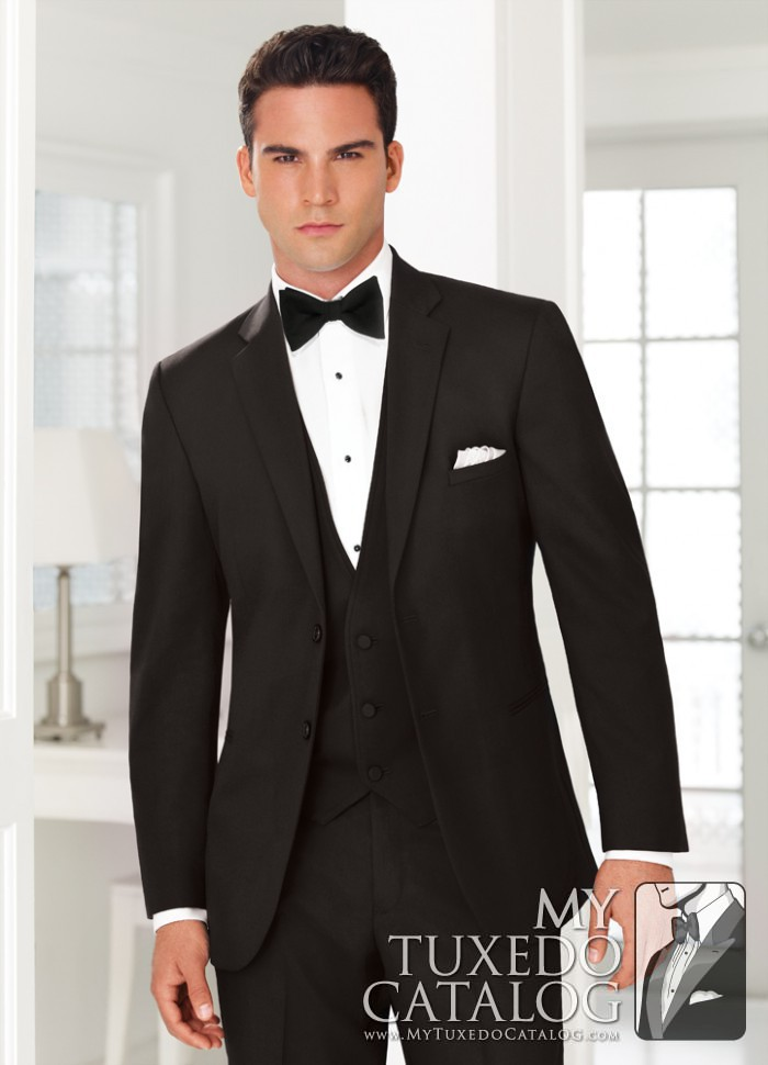 Black Ceremonia Suit Tuxedos Suits Mytuxedocatalog Com