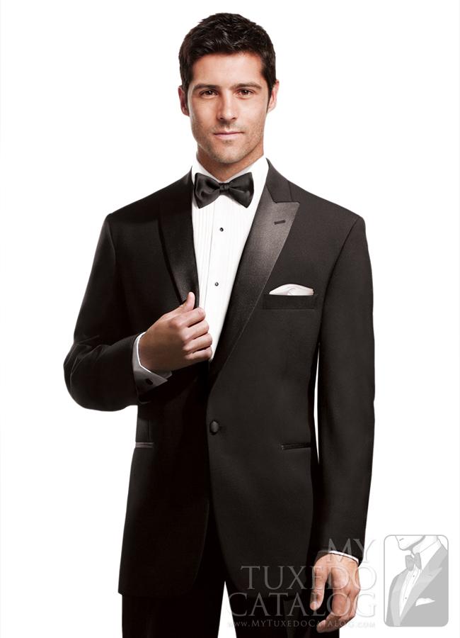The PM Black 'Icon' Tuxedo