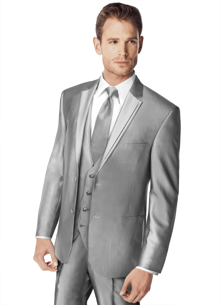Cheap suit jacket, Buy Quality wedding tuxedo suit directly from China suit grey Suppliers: Wedding Tuxedos Suits Grey Prom Suit Jacket+Pants+Vest Custom Made Wedding Tuxedos Best Men Suits Enjoy Free Shipping Worldwide! Limited Time Sale Easy Return.