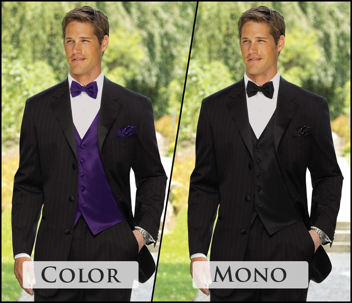Storybook Weddings 5 Formal Decisions Here I Stand Suit Up How To Wear A Tie