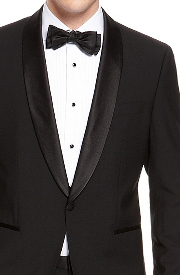 836d4eac318 From the Black Tie Blog: The Emperor's New Tuxedo