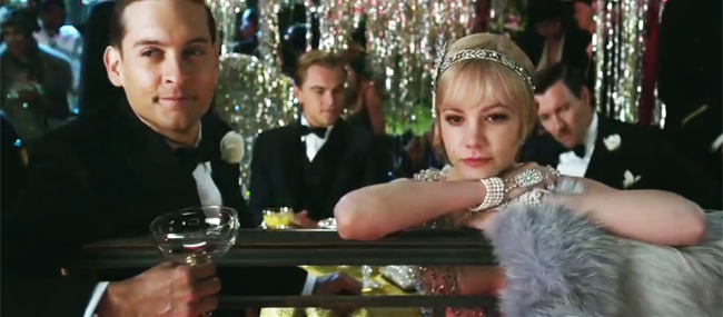 great gatsby scene rewrite Don't you just love the painfully awkward scene in which gatsby and daisy   the great gatsby chapter 5 close read and point of view scene rewrite the.