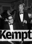 Get Kempt: 5 Tuxedo Tips for the Oscars!