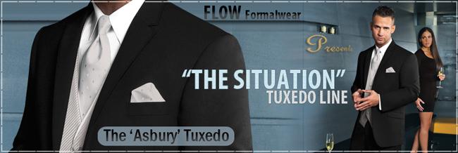 Tuxedo Review: The Situation Black \'Asbury\' Tuxedo
