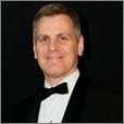 The Black Tie Guy, Peter Marshall