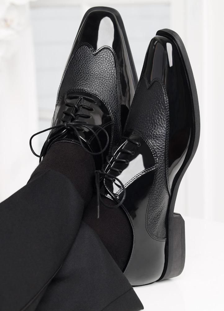 Mens Shoe Rental