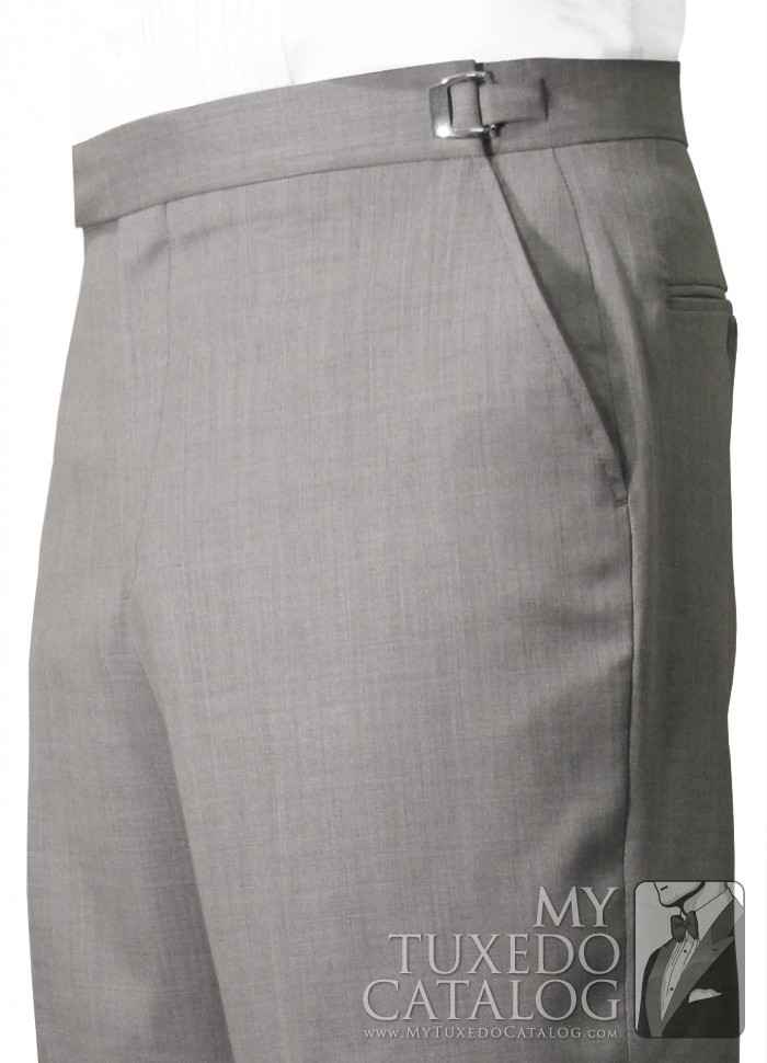 heather grey suit pant pants mytuxedocatalogcom