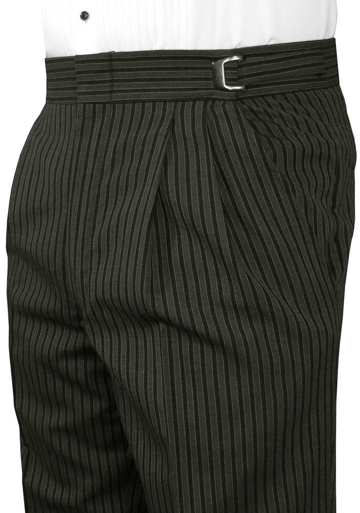 Hickory Stripe Trousers: PM# PS47