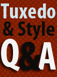 Tuxedo Questions and Answers