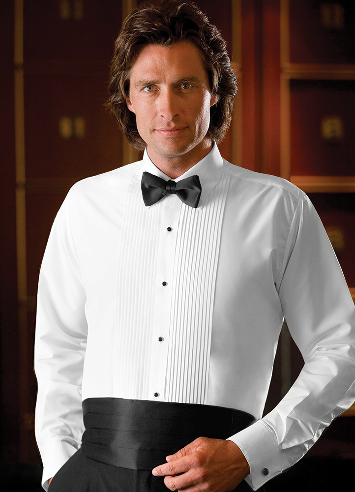The Easiest Guide To Holiday Black Tie Ever