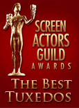 The Best Tuxedos of the SAG Awards 2013!
