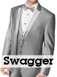 Tuxedo Alert: The Swagger is Here!