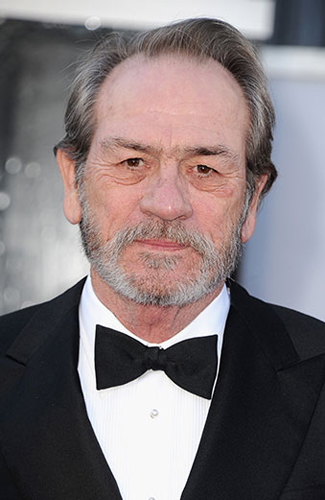 Tommy Lee Jones at the 2013 Oscars - Winner: Best Bow Tie