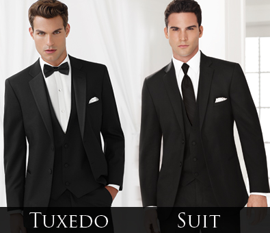 Prom Tuxedo or Prom Suit: What's the Difference?