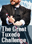The Great Tuxedo Challenge!
