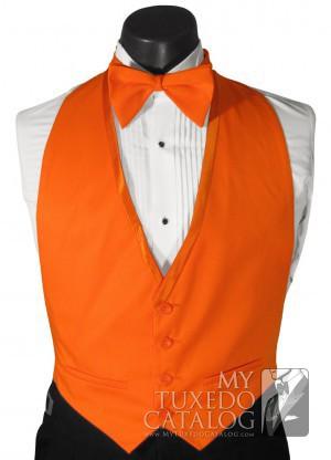Orange Tuxedo | Tuxedos & Suits | MyTuxedoCatalog.com