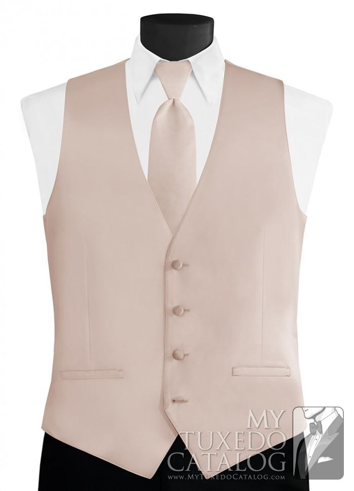 Biscotti Modern Solid Vest Vests Mytuxedocatalog